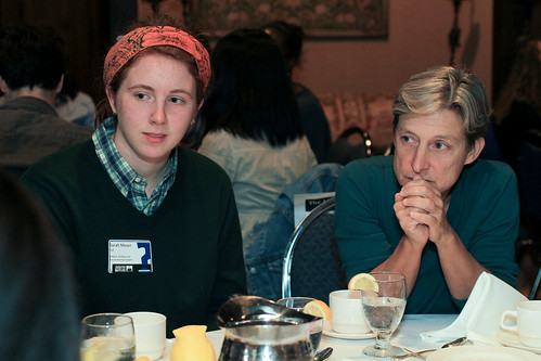 2011 Flexner Lectureship: Judith Butler