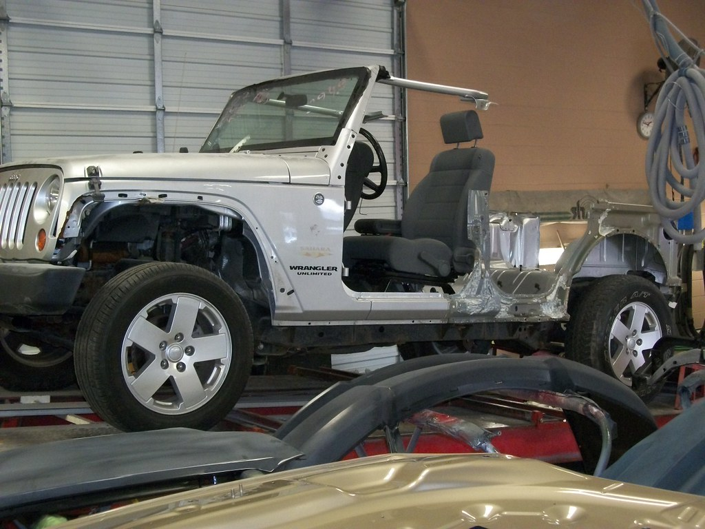Courtesy Chrysler Jeep Dodge >> Jeep Wrangler Pickup Conversion At Courtesy Here At Courte