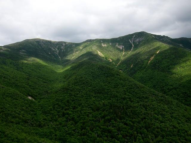 5:58:08 (100%): hiking newhampshire whitemountains franconianotch mtlafayette mtlincoln oldbridalpath franconiarange