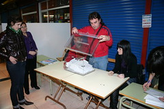Elecciones al Parlamento Vasco 2009