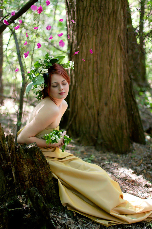 Forest natalia Natalia Forrest