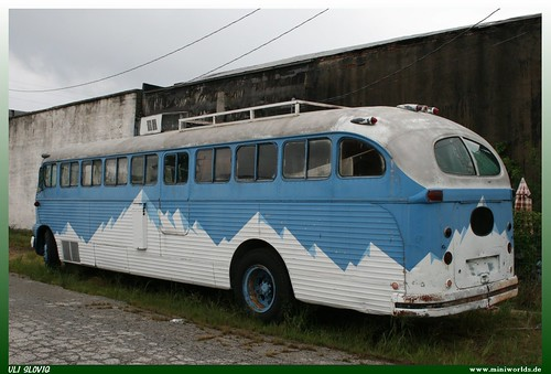 usa bus buses coach busse view ks unitedstatesofamerica rear kansas brill acf galena vereinigtestaatenvonamerika