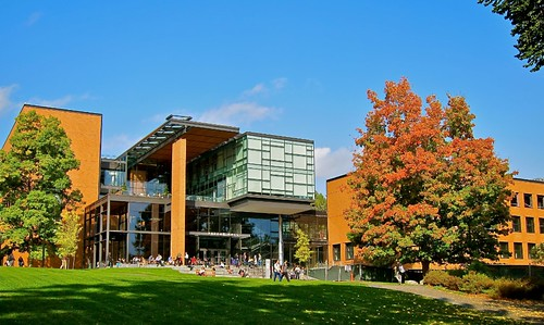 PACCAR Hall, University of Washington | by Curtis Cronn