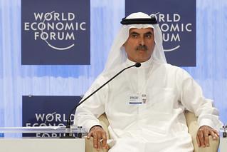 Jordan 2011 - World Economic Forum Special Meeting on Econ ...