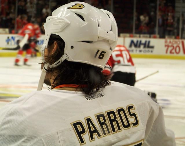 George Parros