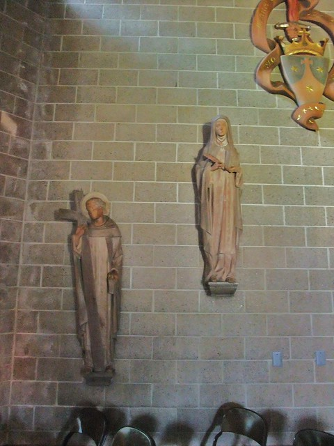 Carmel of Mary Immaculate & St. Mary Magdalen, Flemington, NJ