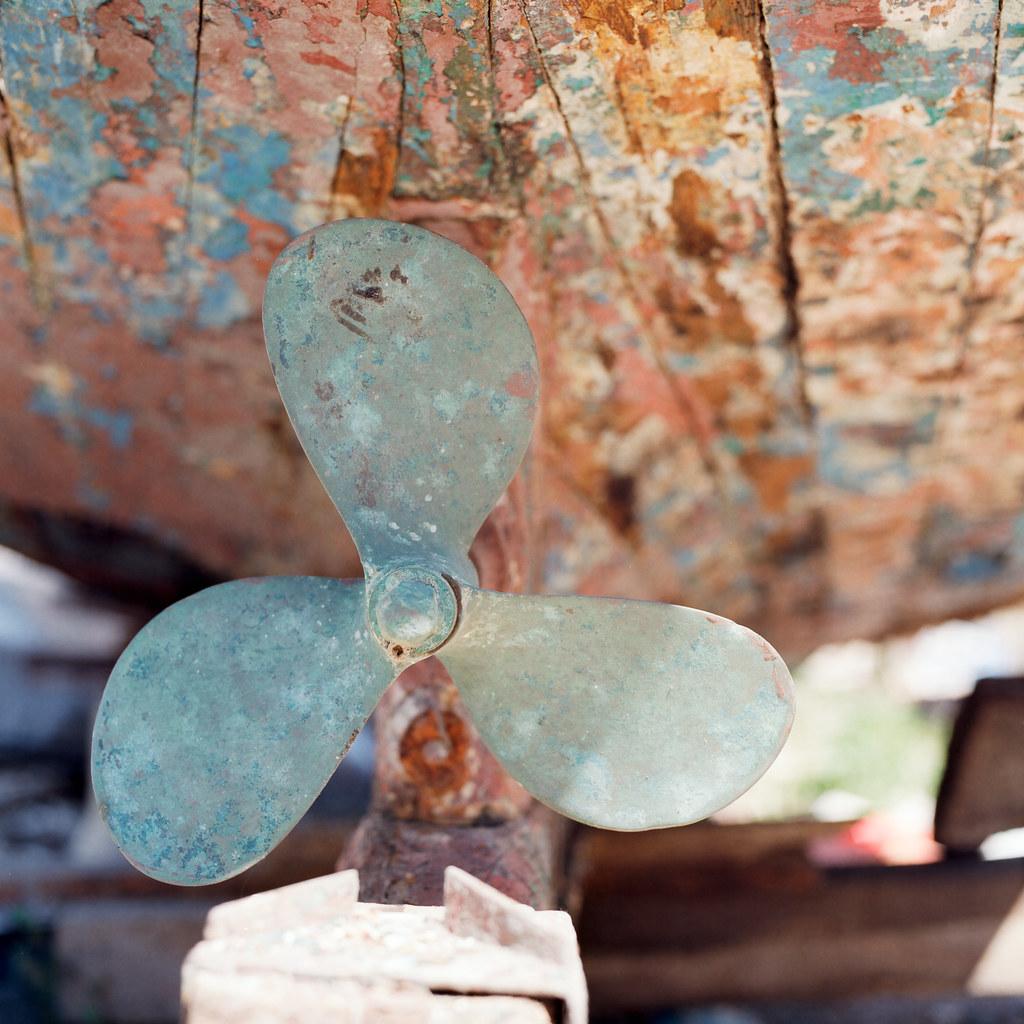 Propeller by christian.senger
