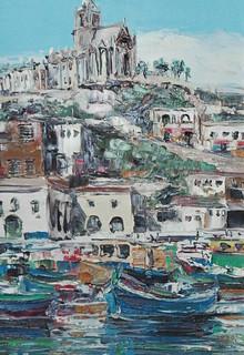 Na Gozo | by mal-art