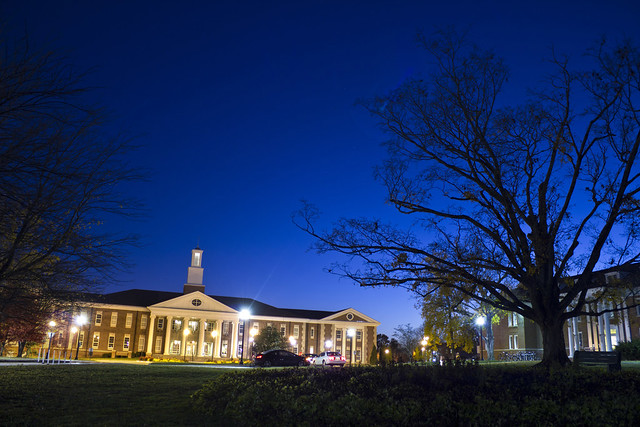 School of Nursing, Tennessee Technological University, Cookeville, TN