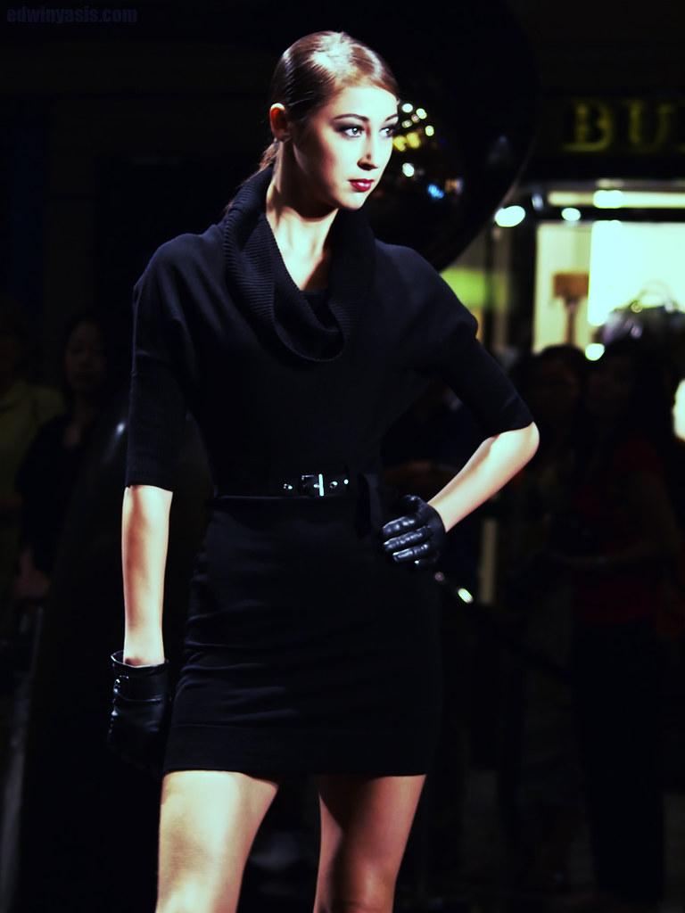 Карен миллен коллекция 2011 работа девушка модель для наращивания ресниц