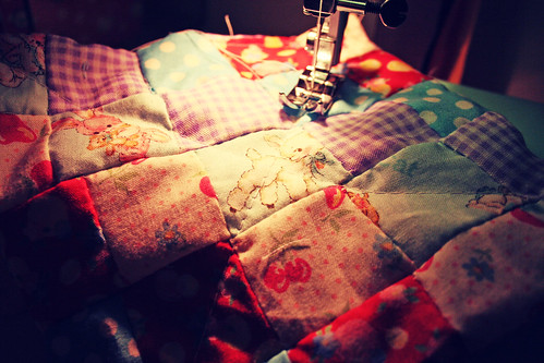 sewing | by amberrenée.com