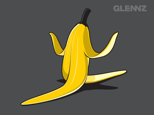 Banana Splits | by Glennz Tees