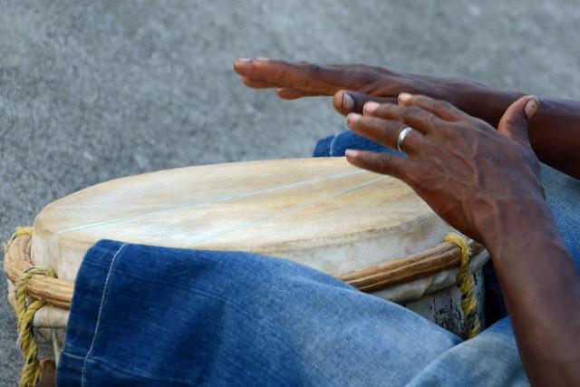 music in honduras