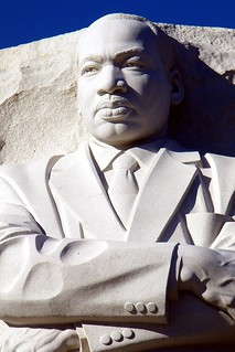 Martin Luther King Memorial | by runneralan2004