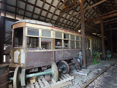 日, 2011-06-26 12:40 - The Shore Line Trolley Museum