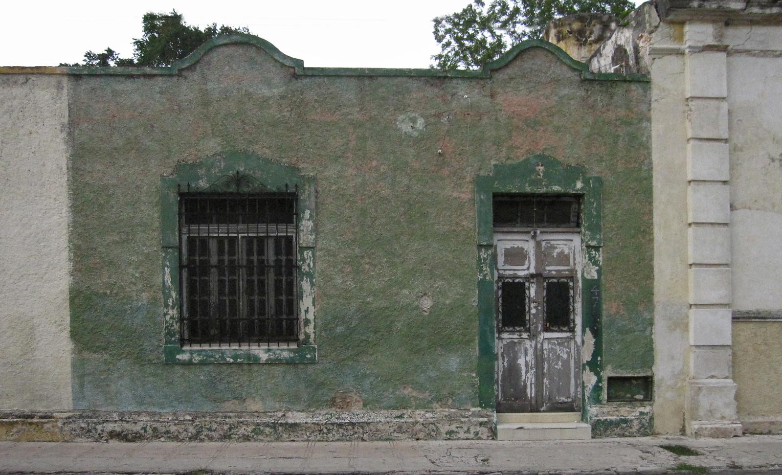 Mérida 122
