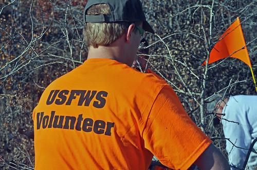 Volunteer! | by U.S. Fish and Wildlife Service - Midwest Region