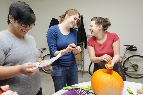 Pumpkin Carving 009