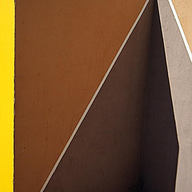 Bo-Kaap abstract