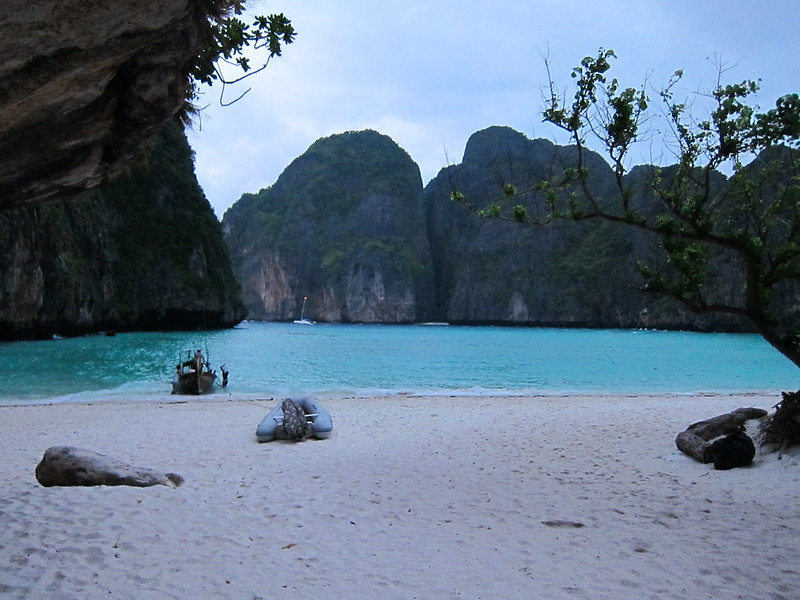 Sundown, Koh Phi Phi Leh