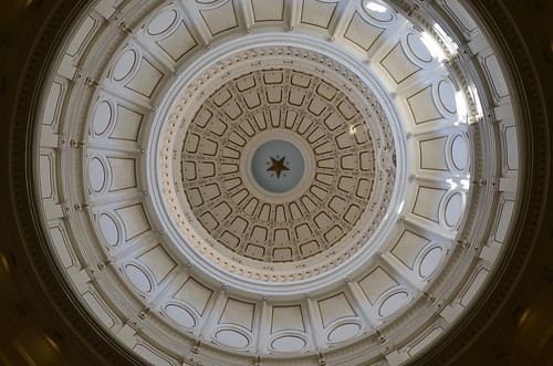 ceiling of Capitol building | by WOScholar