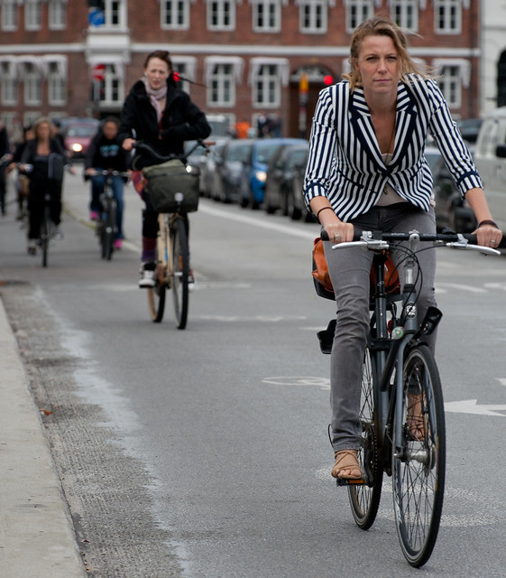 Copenhagen Bikehaven by Mellbin - Bike Cycle Bicycle - 2011 - 0054