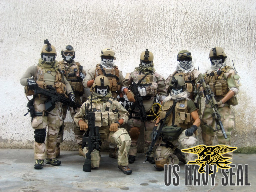 SEAL TEAM 6 | navy seal team six feel free to add yourself