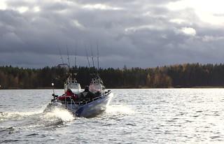 Fishing boat | by VisitLakeland