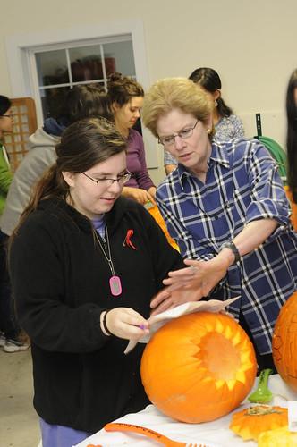 Pumpkin Carving 063