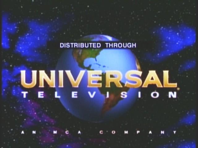Universal Television Distribution (1991)