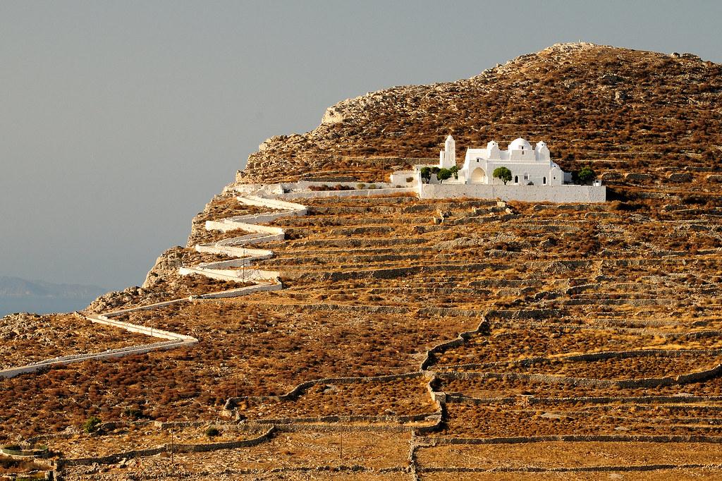 Isole greche meno note