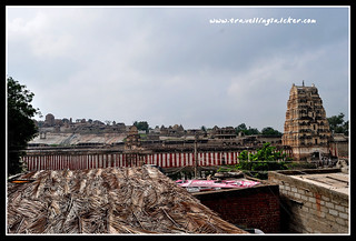 Hampi: Virupaksha Temple | by quetzalcoatl2011