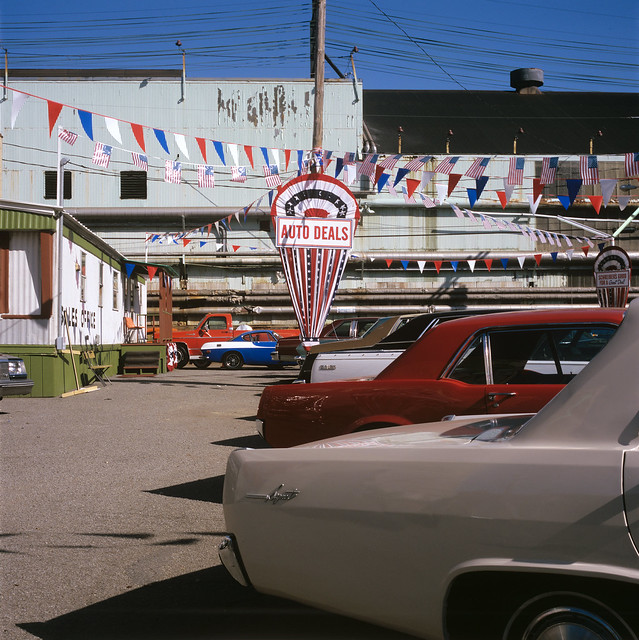 Schreiber's Used Cars