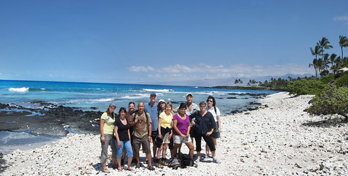 Singles by the Bay Travel Club: Big Island 2011   by PhotoFly Travel Club