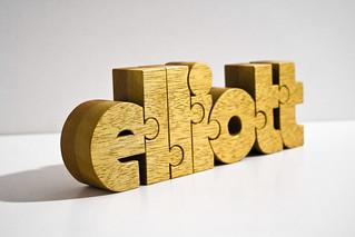 elliott | by nuzzlesbyjohn