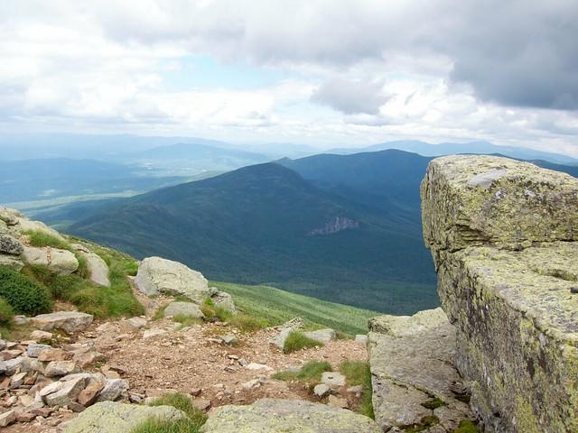 3:56:11 (66%): hiking newhampshire whitemountains franconianotch mtlafayette franconiaridgetrail mtlincoln franconiarange
