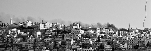 Amman - Fire and Smoke | by Magh