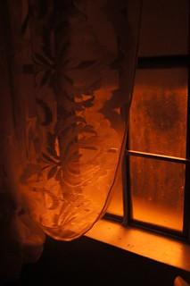 Windowside Lighting | by lokisky_walker
