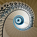 Tulip Staircase London by vulture labs