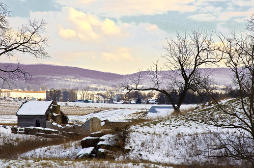 winter snow andy stone barn landscape lost pennsylvania ruin andrew pa aga waynesboro franklincounty aliferis capturenx