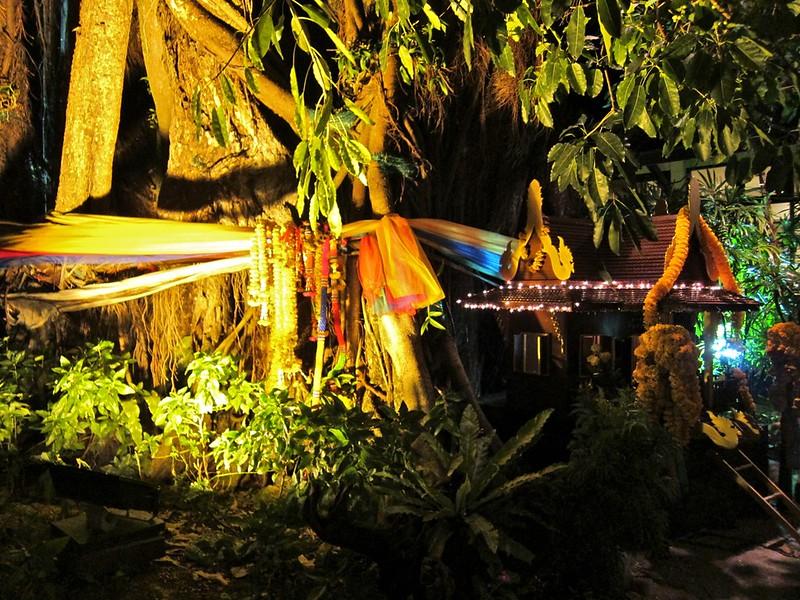 Koh Phi Phi Spirit House