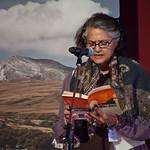 Jamila Gavin | Jamila Gavin reads a short piece at Bonhams Ten at Ten