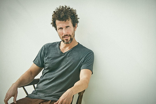 Josh Wink Press Pic | by Sara Cooper PR