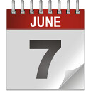 Calendar Date Icon Calendar Date Iconvzd Goaskwhy Flickr