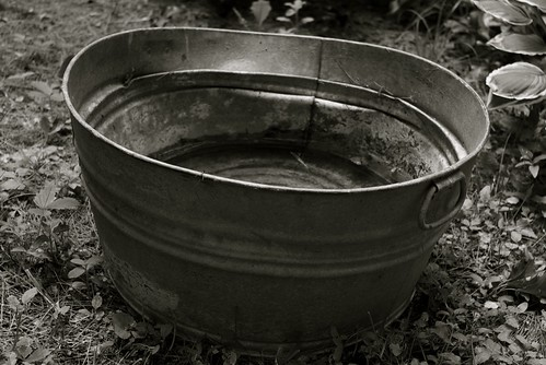 Bucket | by aaronstrout