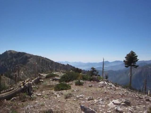 0515 Bighorn Peak Panorama