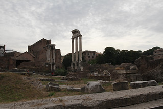 Roman Forum | by Vicky Lee