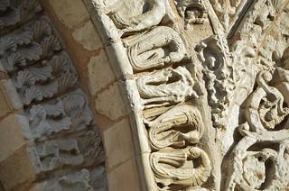 Poitiers (Vienne), église Notre-Dame la Grande (290) | by roger joseph