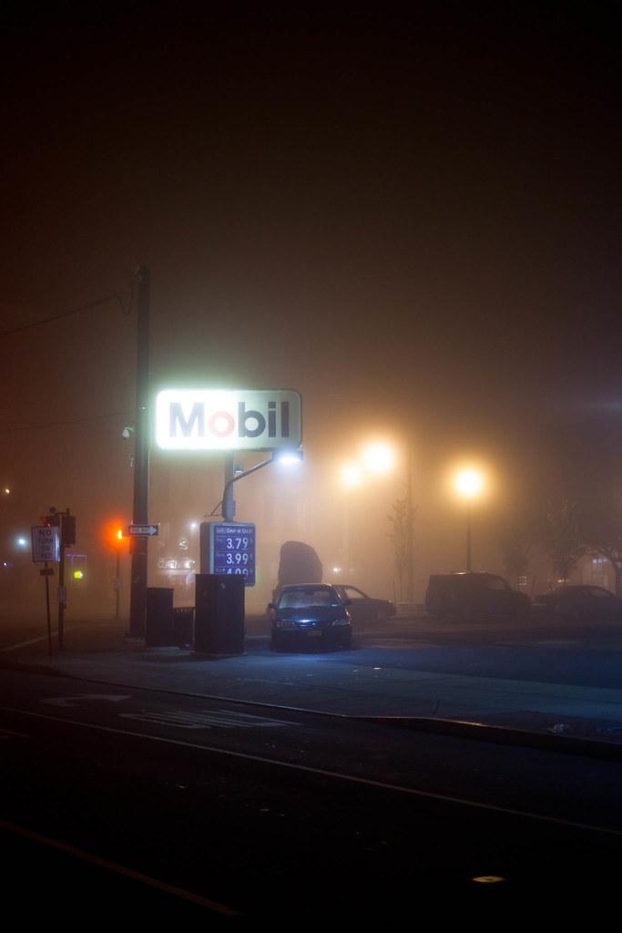 Night Fog - Albany, NY - 2011, Sep - 08.jpg