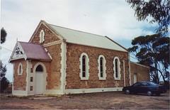 Windsor Church